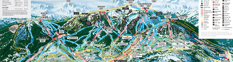 Snowmass Ski Map Snowmass Trail Map | Interactive Trail Maps | Aspen Snowmass Snowmass Ski Map