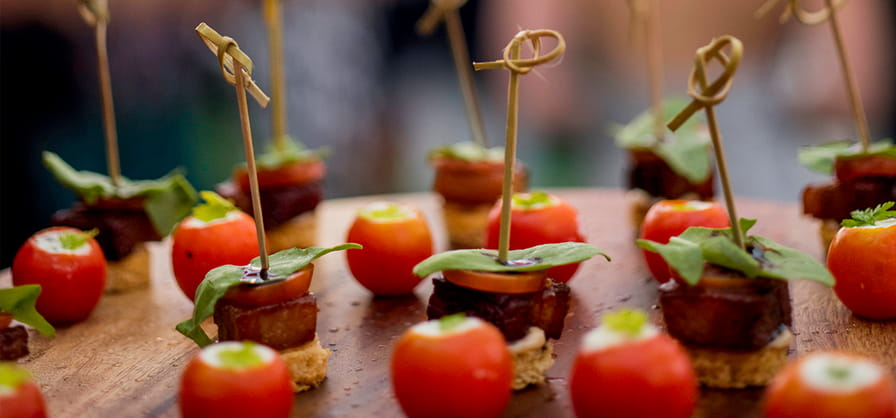 ASC Catering weddings in Aspen Snowmass