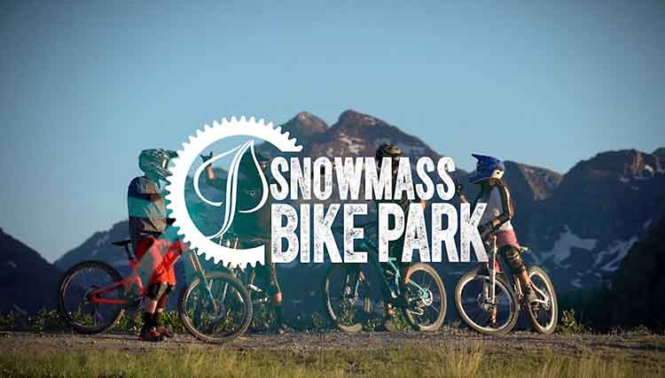 Snowmass Bike Park Sizzle Reel