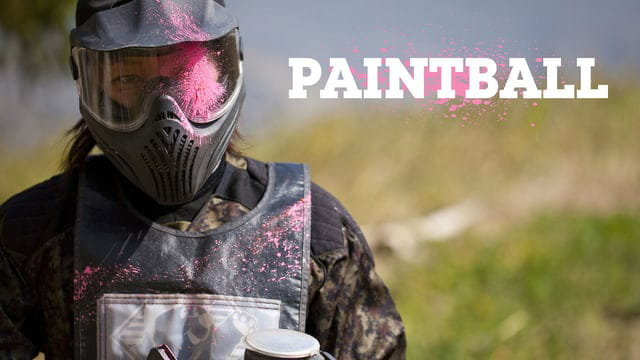 Paintball Snowmass vimeo CTA