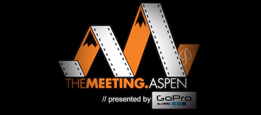 The Meeting Aspen presented by GoPro
