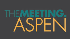 Aspen Snowmass The Meeting 2017
