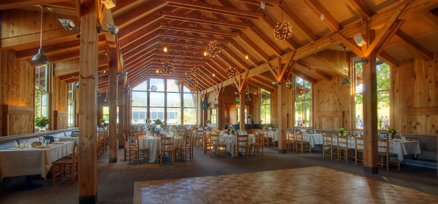 Asc Catering Aspen On Mountain Wedding Venues Ermilk Lodge