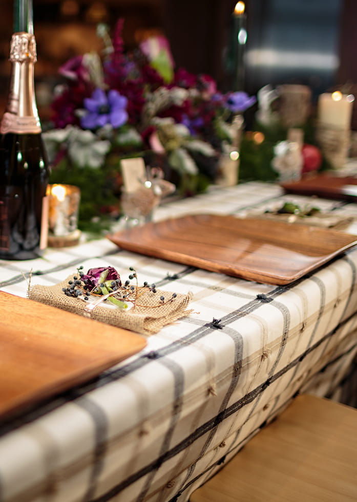 Wedding Catering in Aspen