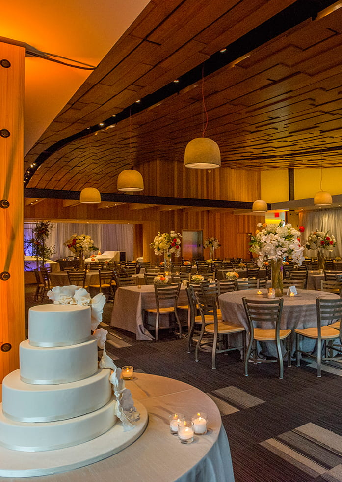 Aspen Snowmass Wedding Reception Venue