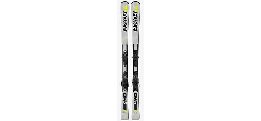 Adult Ski Salomon S Force 5