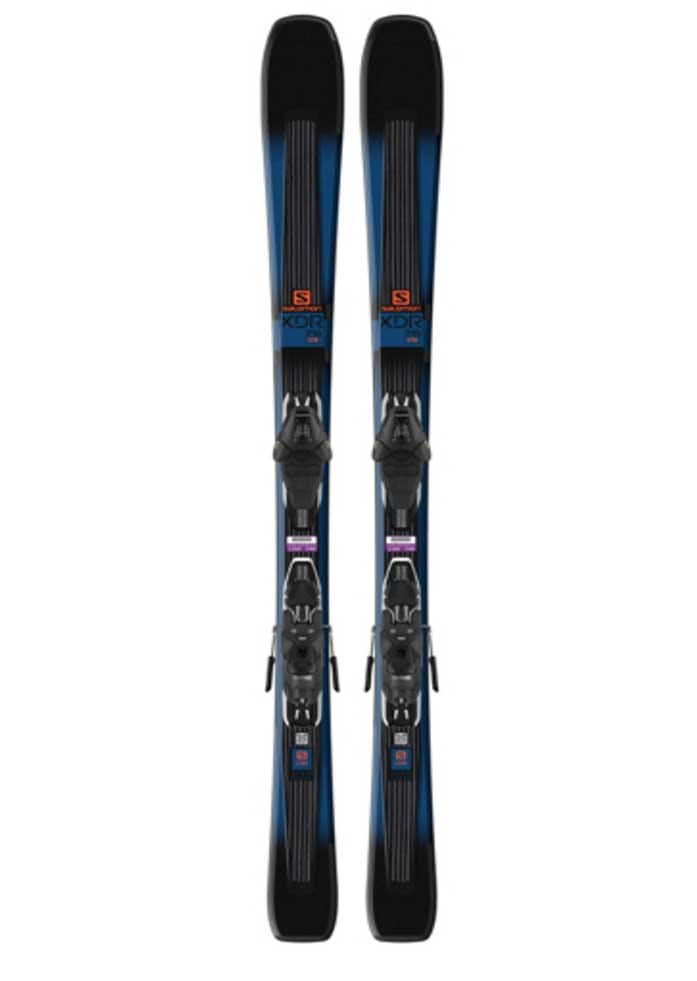 Adult Ski Salomon XDR 76