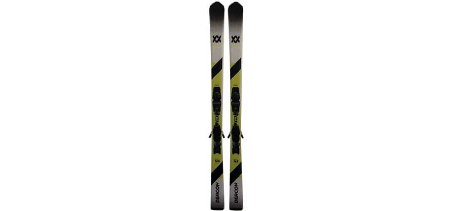 Adult Ski Volkl Deacon 8.0