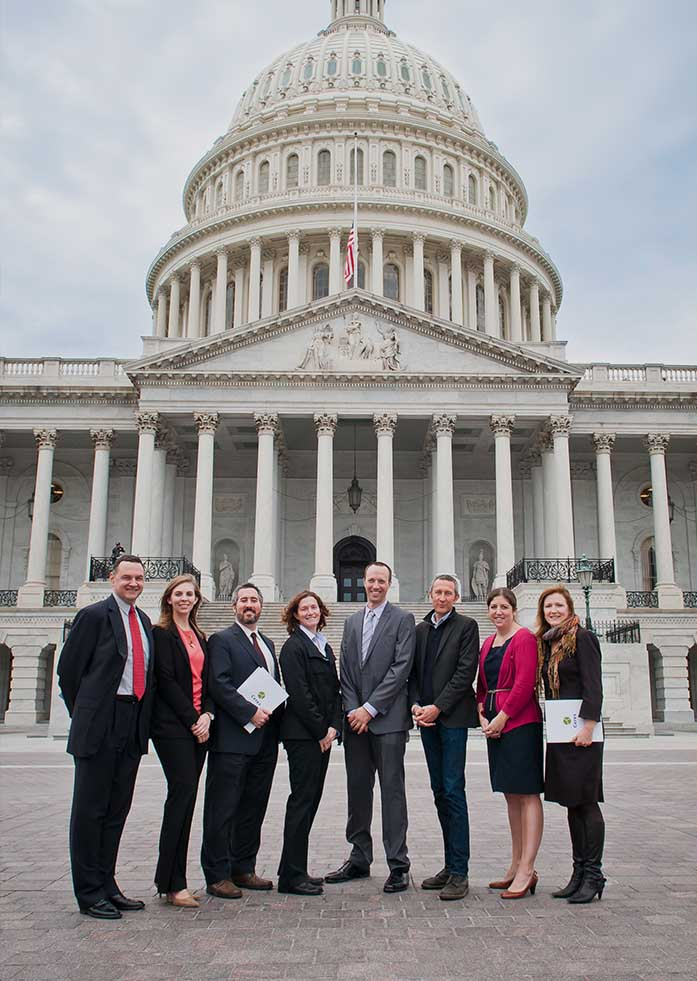 Aspen Snowmass lobbying in Washington