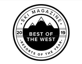 resort of the year logo
