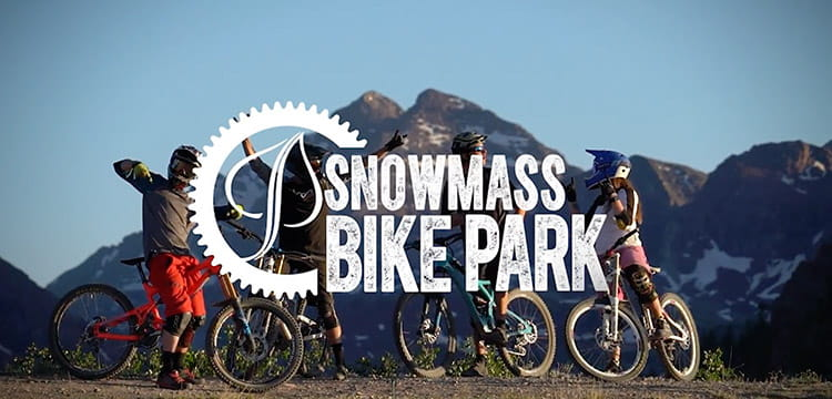 Image of Snowmass bike park