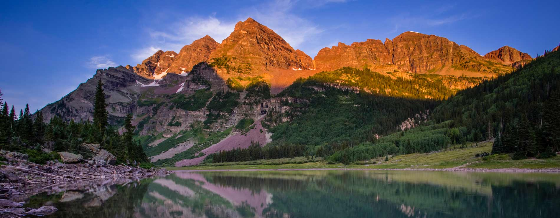 Maroon Bells 101 All You Need To Know Visitor Info