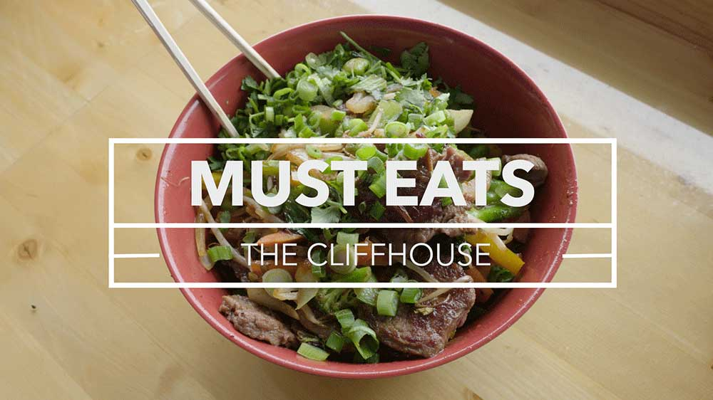 Cliffhouse Buttermilk Must Eats video