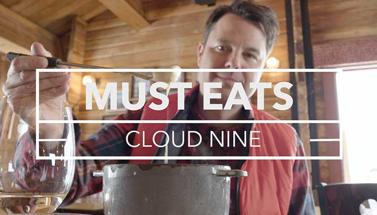 Cloud 9 Alpine Bistro, Aspen Highlands