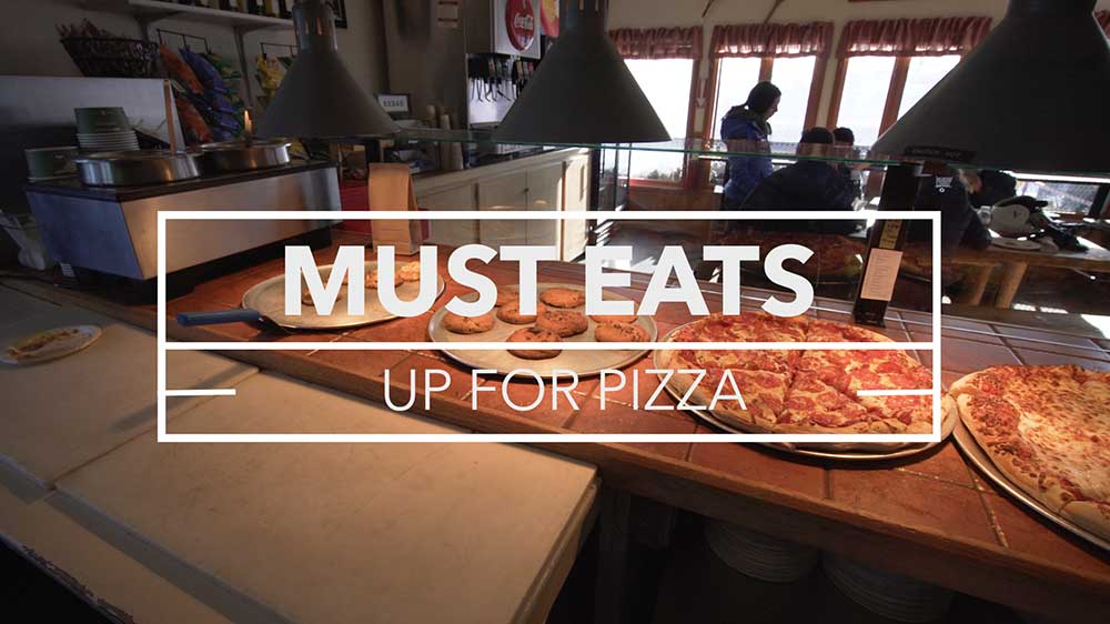 Up 4 Pizza Snowmass video
