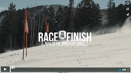Race to the Finish Video Image