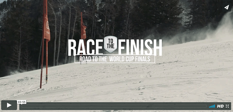 Race to the Finish Video Thumbnail Image