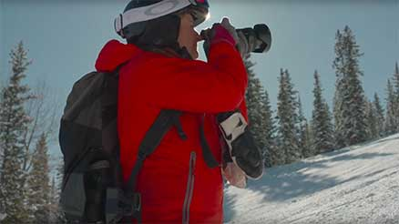 Aspen Snowmass' Photographers