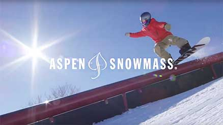 2020 Aspen Snowmass Ski Resort