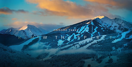 Aspen Snowmass Mind Body Spirit Video Thumbnail Image