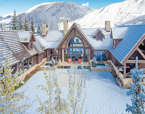 Aspen Luxury Vacation Als