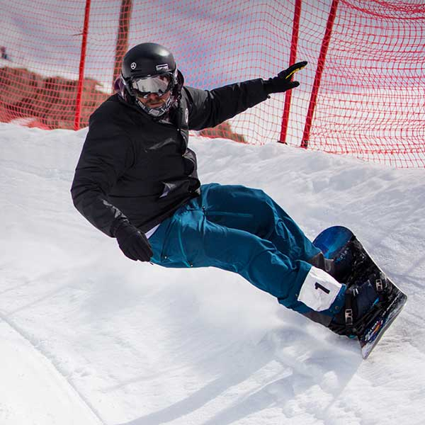 Aspen Snowmass Events - Banked Slalom