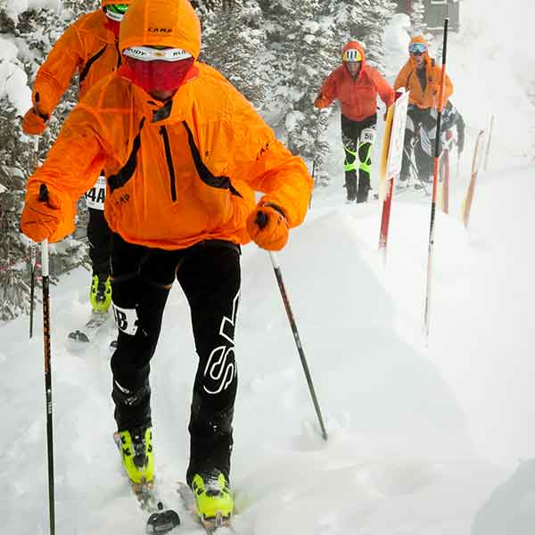 Aspen Snowmass Events | Power of Four Ski Mountaineering