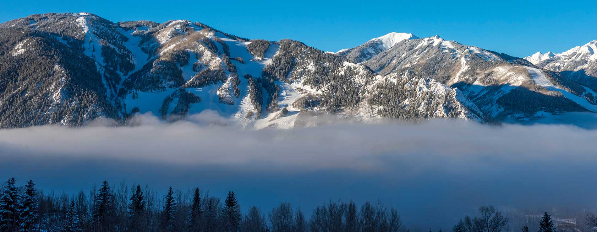 aspen mountain | colorado ski snowboard resort | aspen snowmass