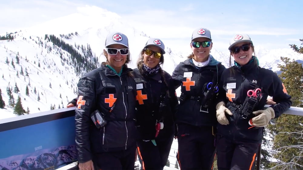 Employees at Aspen Snowmass