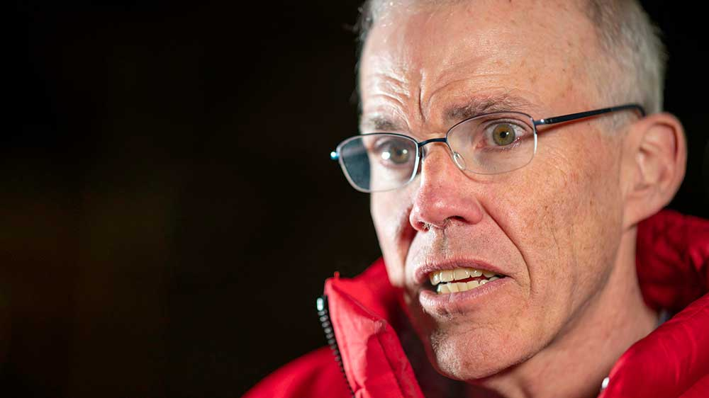 Bill McKibben, Author
