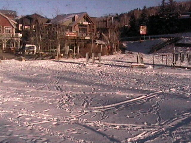 Base Village, Snowmass - Mountain Cam