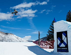 aspen Snowmass Freeskiing Open