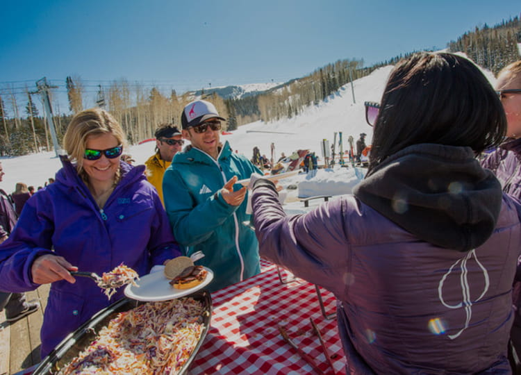 Snowmass 50th Anniversary Community Picnic