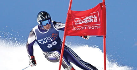 Coldwell Banker Mason Morse Town Race Series at Aspen Snowmass