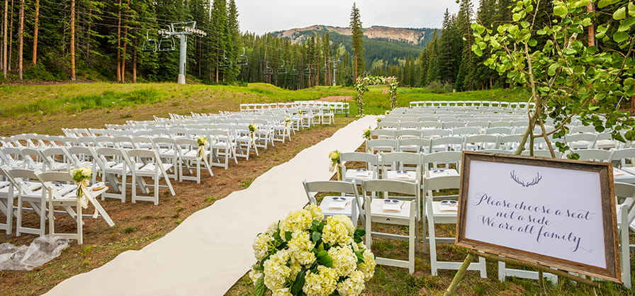 asc catering on mountain food and beverage outdoor tent summer wedding on mountain food and beverage mountaintop ceremony