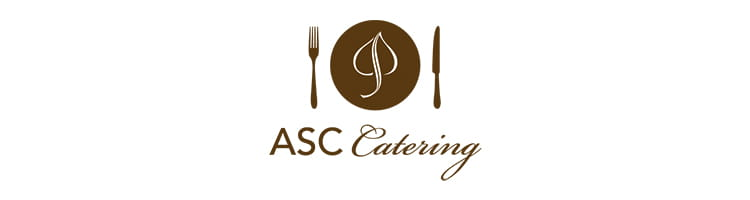ASC Catering Logo