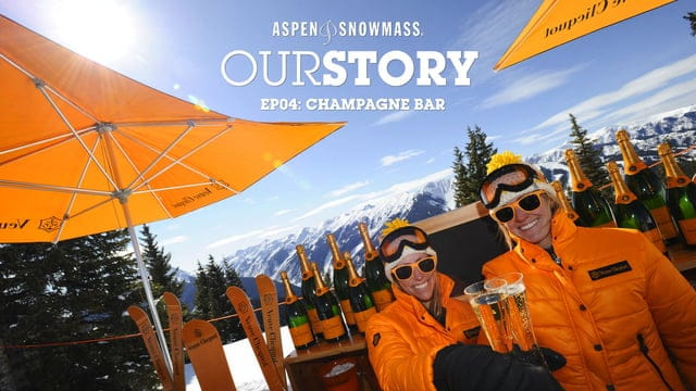 Vimeo Oasis Our Story Aspen Snowmass