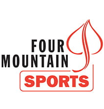 Four Mountain Sports logo